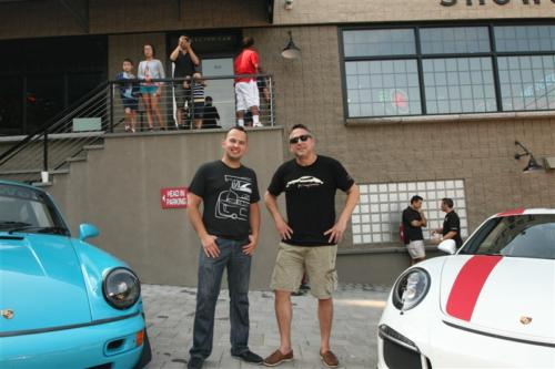 Cars and Coffee 9 10 16 091resz