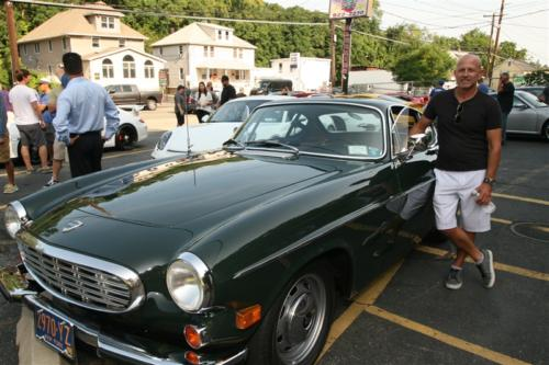 Cars and Coffee 9 10 16 110resz