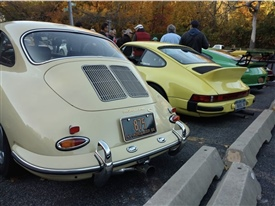 Cars & Coffee November 5, 2016