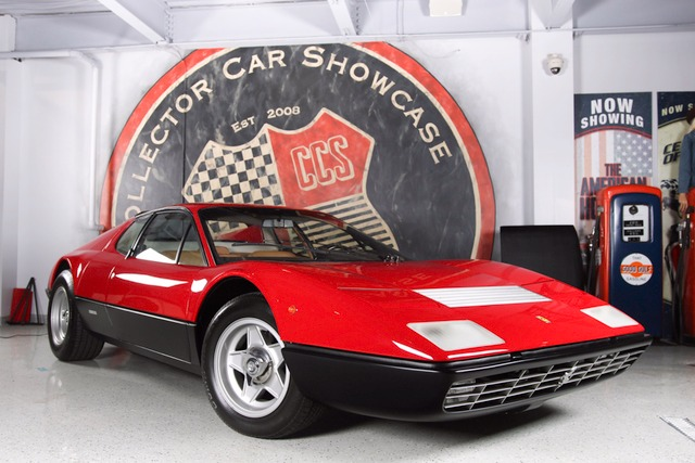 Used 1974 Ferrari 365 GT4 BB  | Oyster Bay, NY