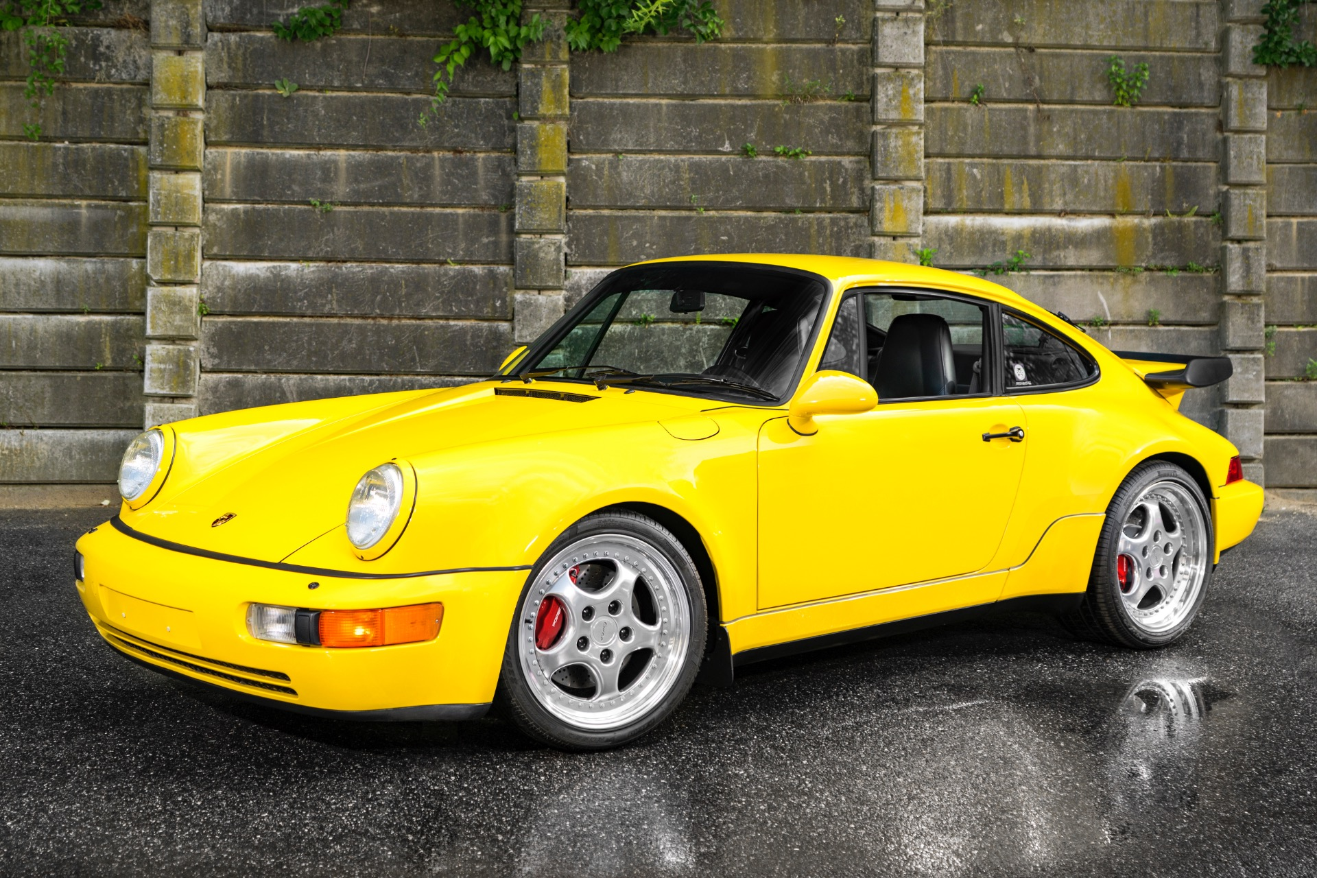 Used 1994 PORSCHE 964 3.6 Turbo  | Oyster Bay, NY