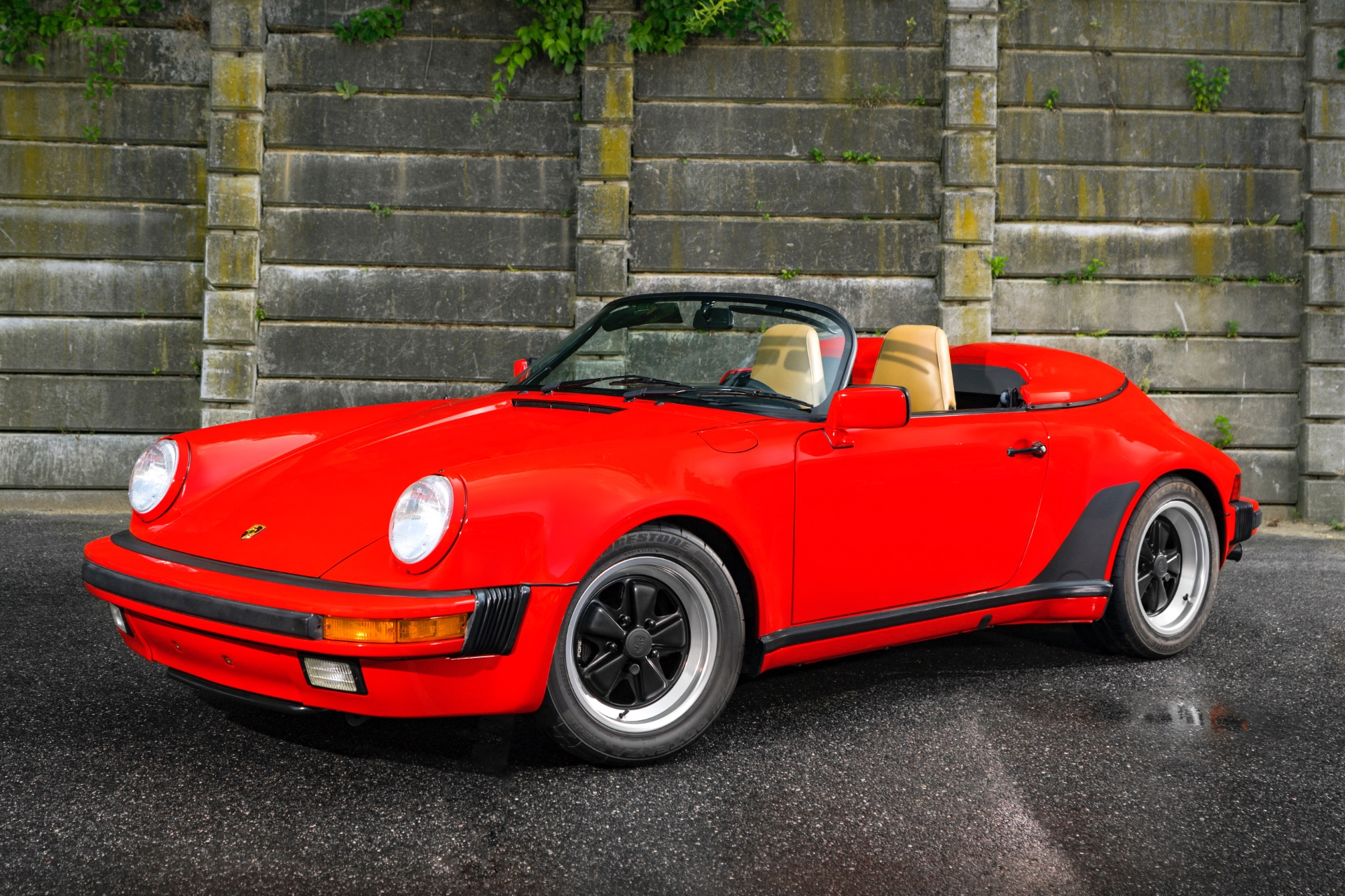 Used 1989 PORSCHE 911 CARRERA SPEEDSTER  | Oyster Bay, NY