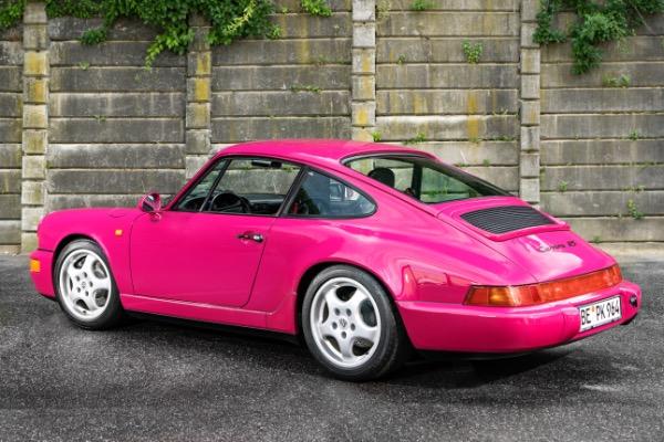 Used-1992-PORSCHE-964-RS