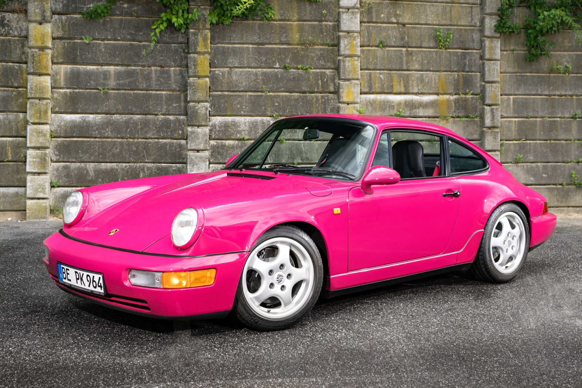 Used 1992 PORSCHE 964 RS  | Oyster Bay, NY