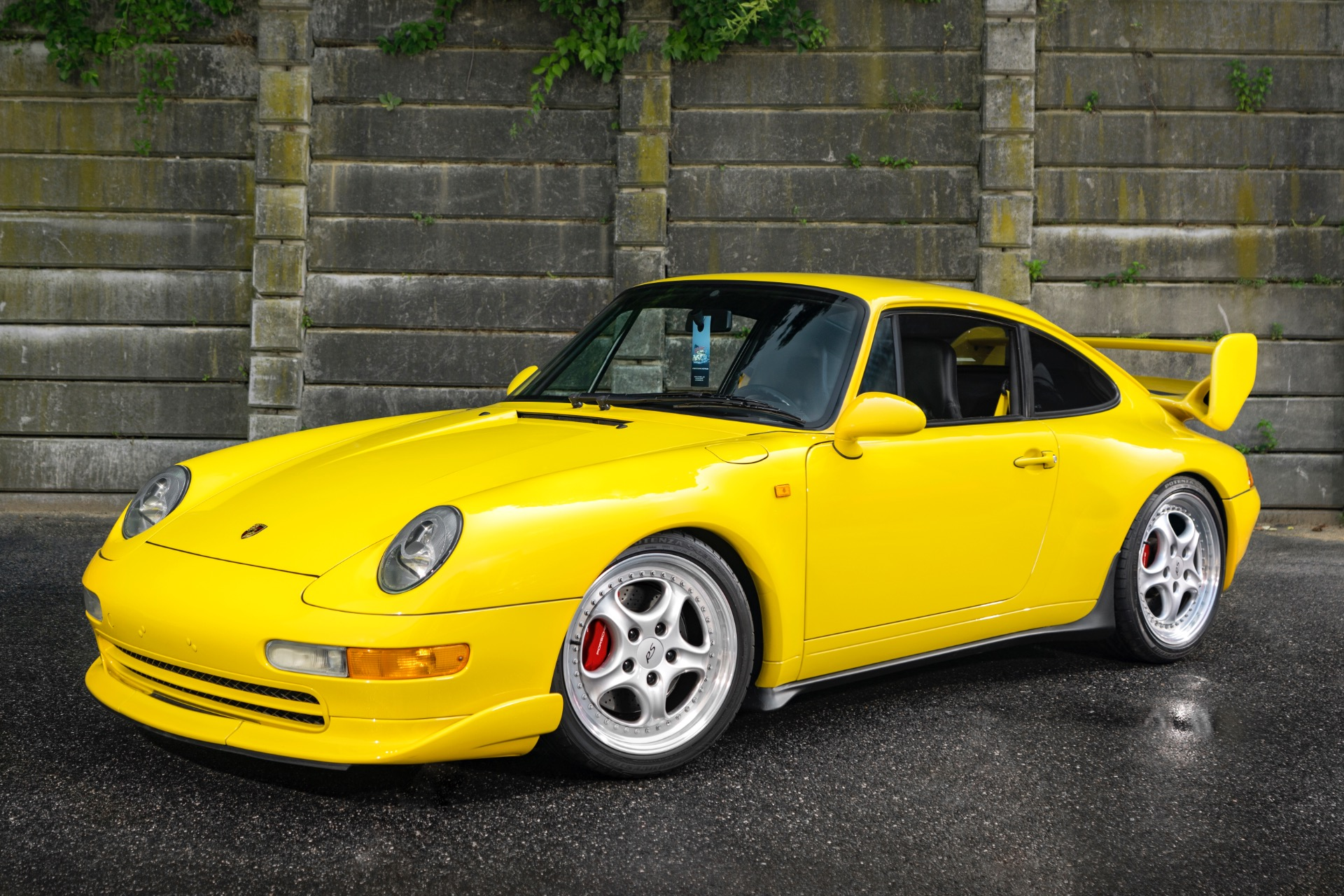 Used 1995 PORSCHE 993 RS  | Oyster Bay, NY