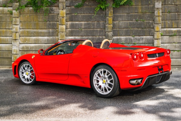 Used-2007-FERRARI-F430-6-Speed