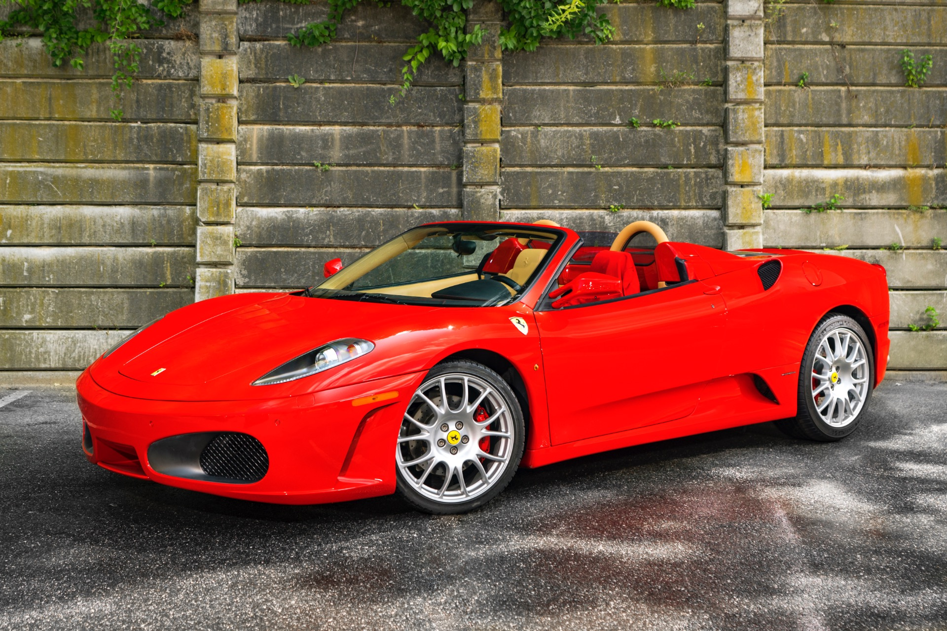 Used 2007 FERRARI F430 6-Speed  | Oyster Bay, NY