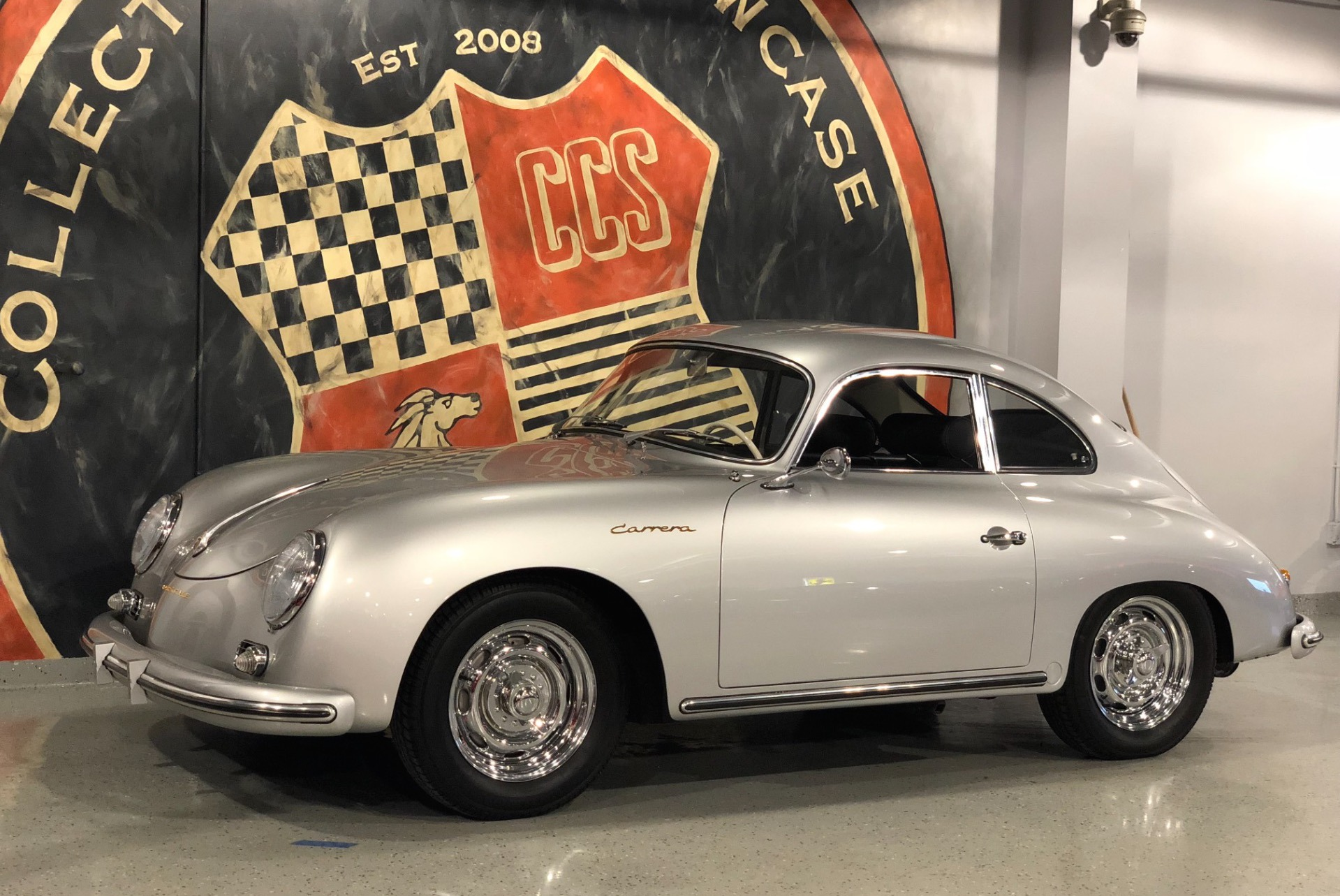 Used 1957 PORSCHE 356 CARRERA GS  | Oyster Bay, NY