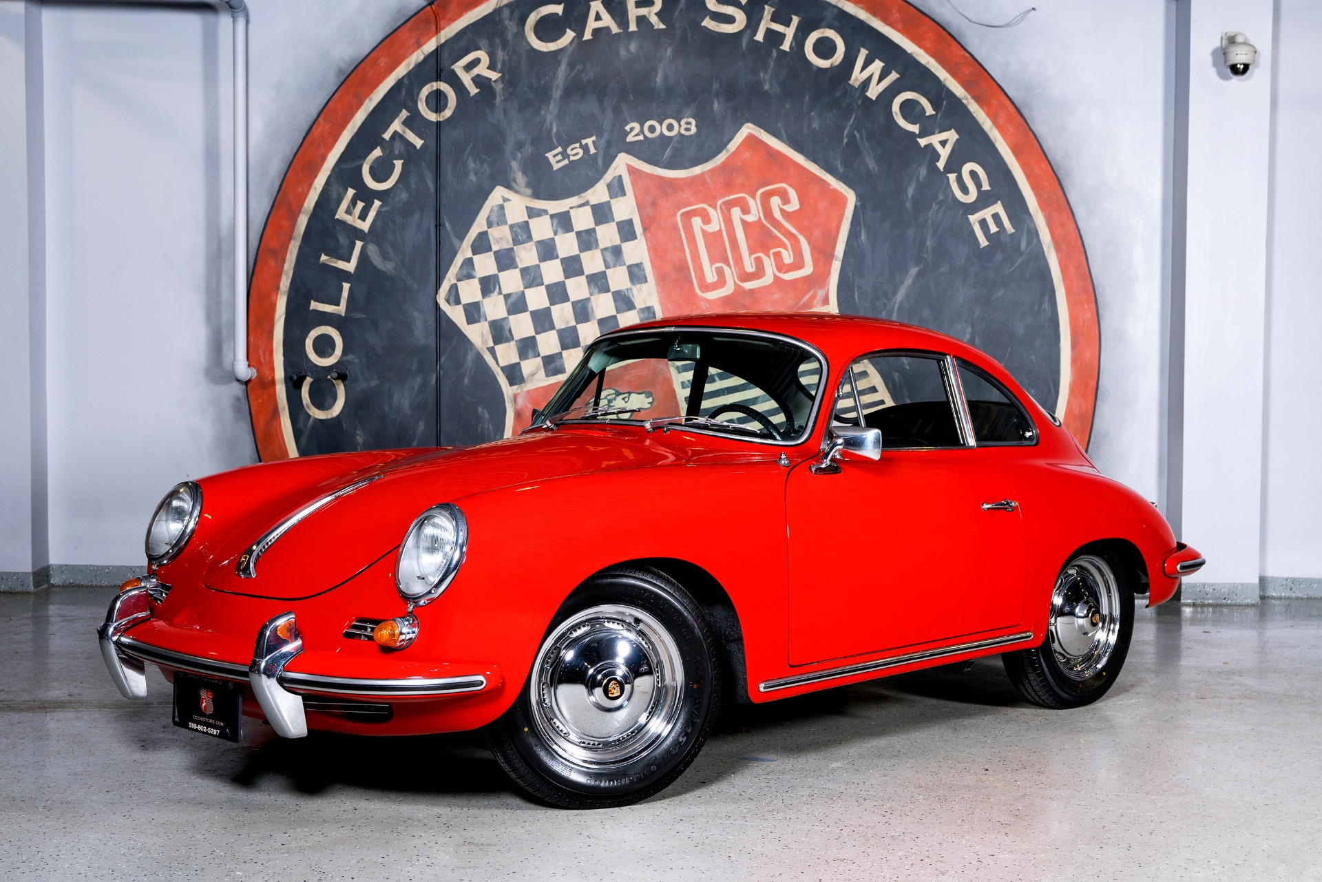 Used 1963 PORSCHE 356 Coupe | Oyster Bay, NY