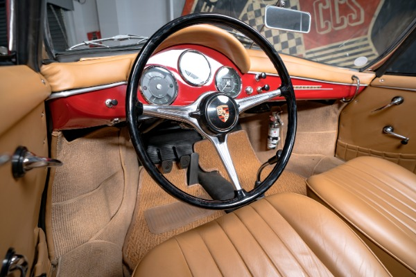 Used-1960-PORSCHE-356-1600-Super-ROADSTER
