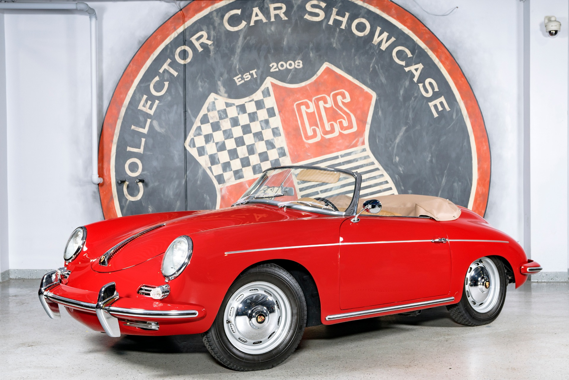 Used 1960 PORSCHE 356 1600 Super ROADSTER | Oyster Bay, NY