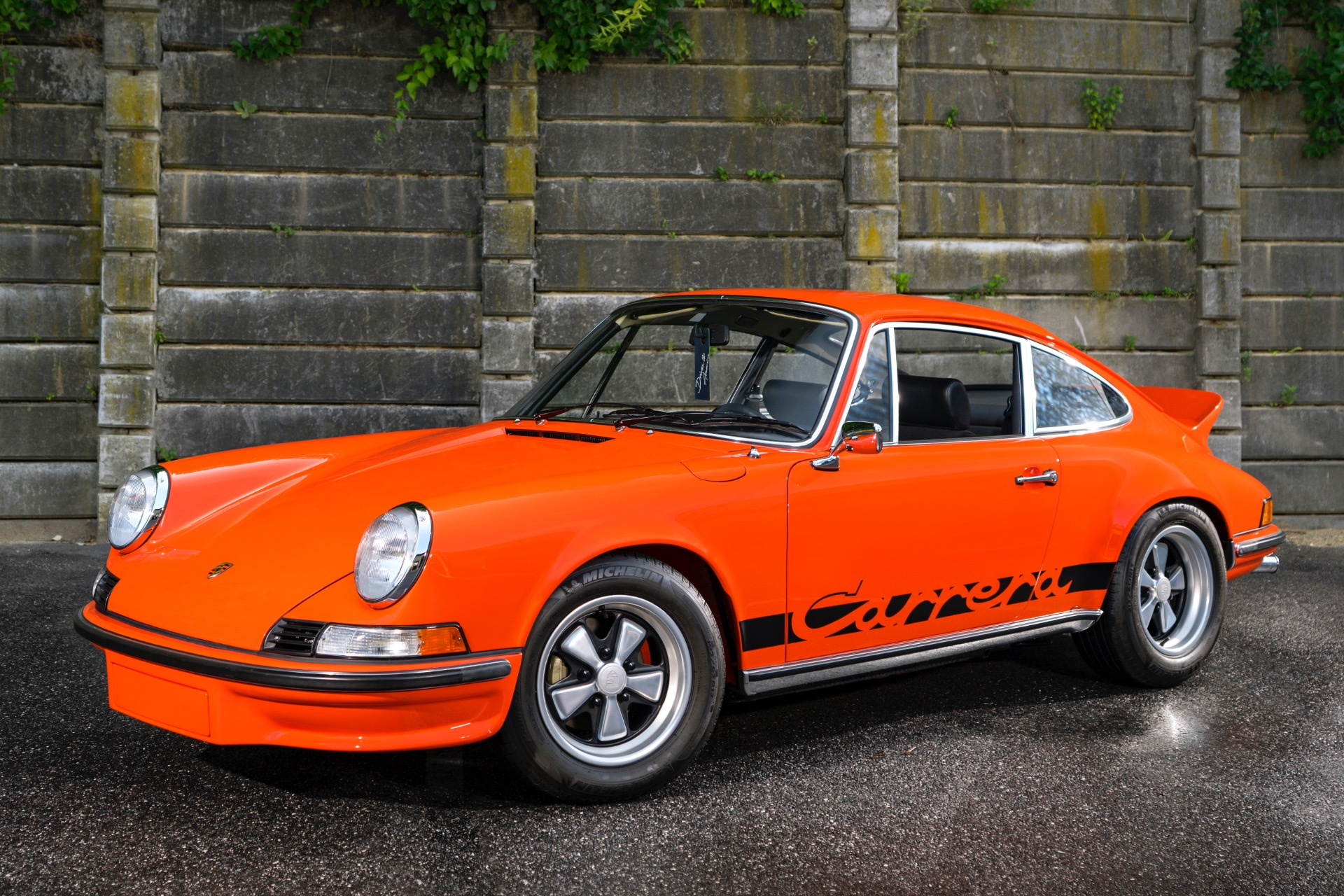 Used 1973 PORSCHE 911 CARRERA RS 2.7 Touring  | Oyster Bay, NY