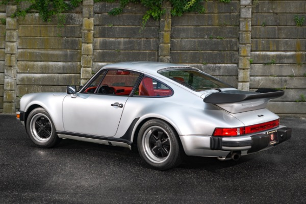 Used-1979-PORSCHE-911-TURBO