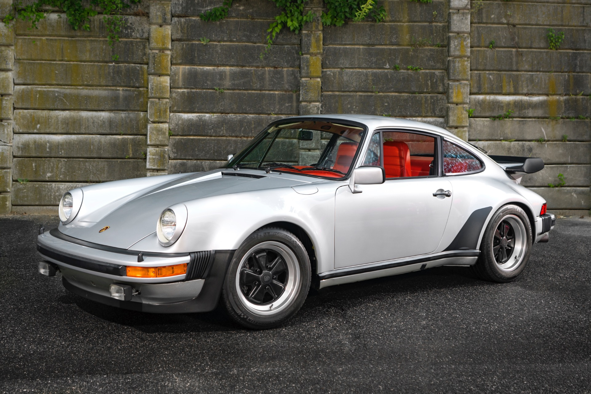 Used 1979 PORSCHE 911 TURBO  | Oyster Bay, NY