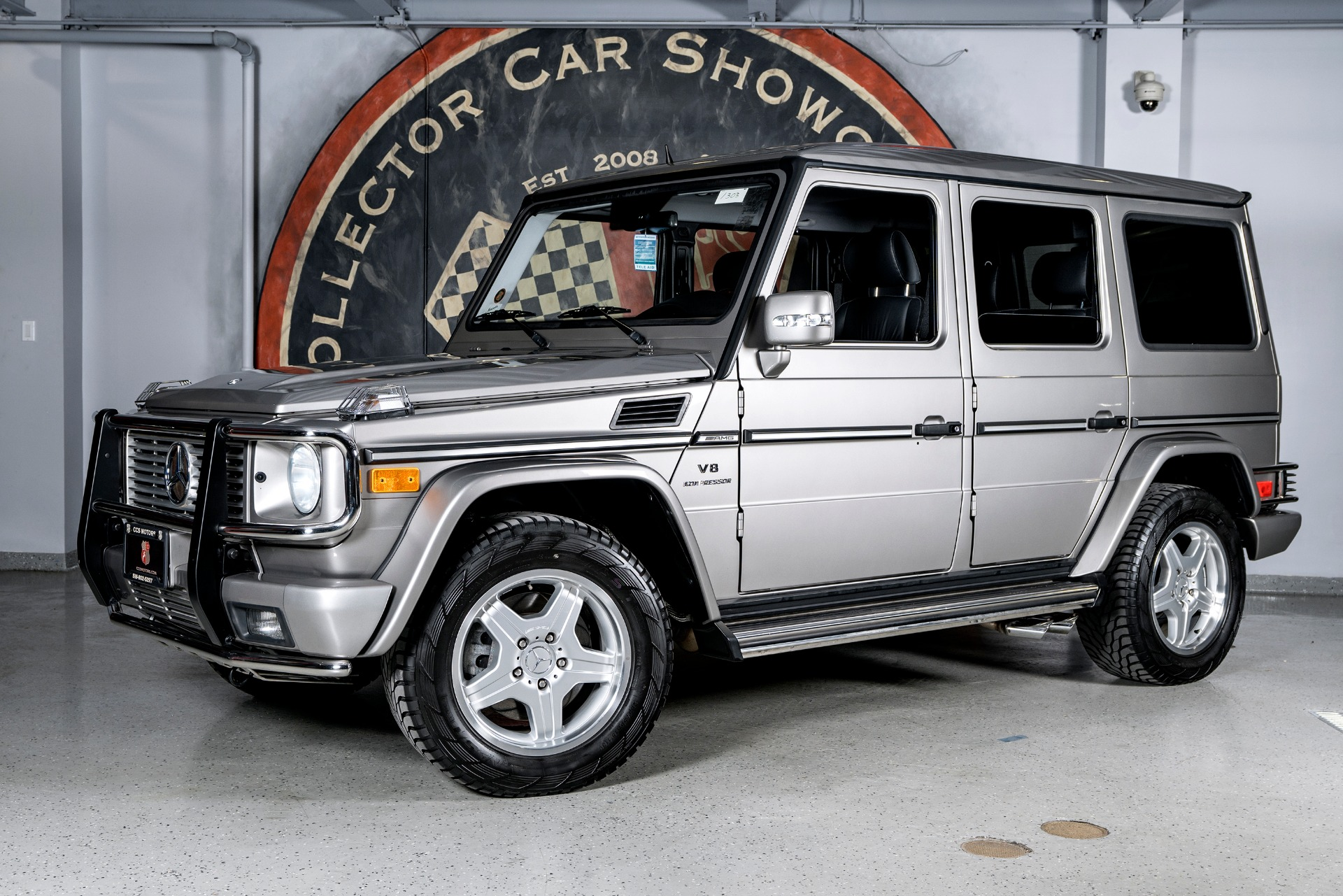 2006 Mercedes Benz G55 Amg Stock 1303 For Sale Near