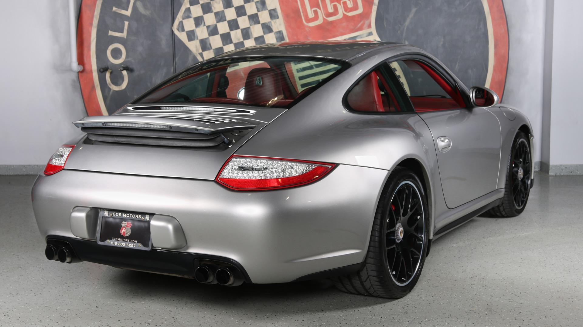 2012 Porsche 911 Carrera Gts Coupe Stock 1304 For Sale