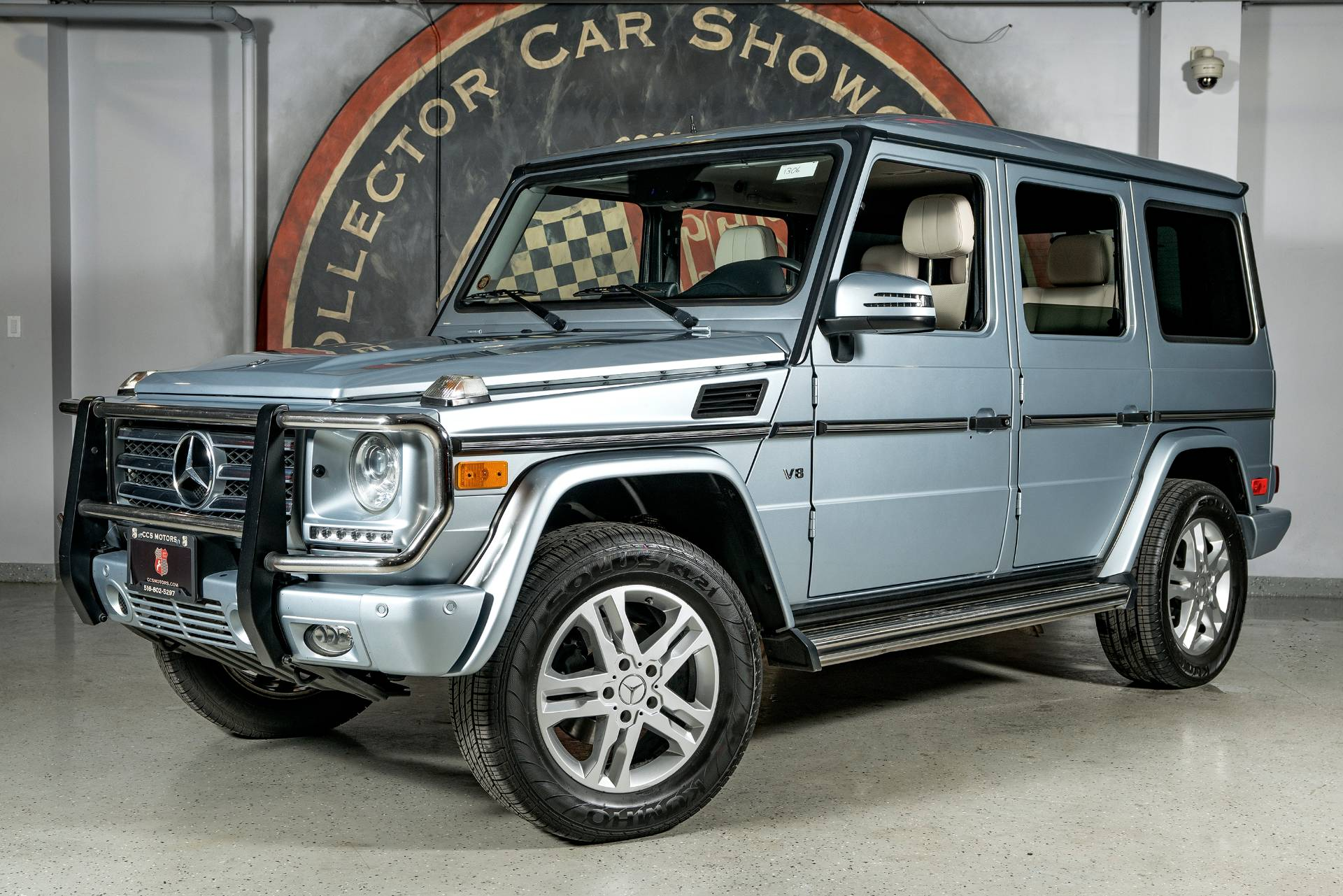 2014 Mercedes Benz G550 4 Matic Stock 1306 For Sale Near