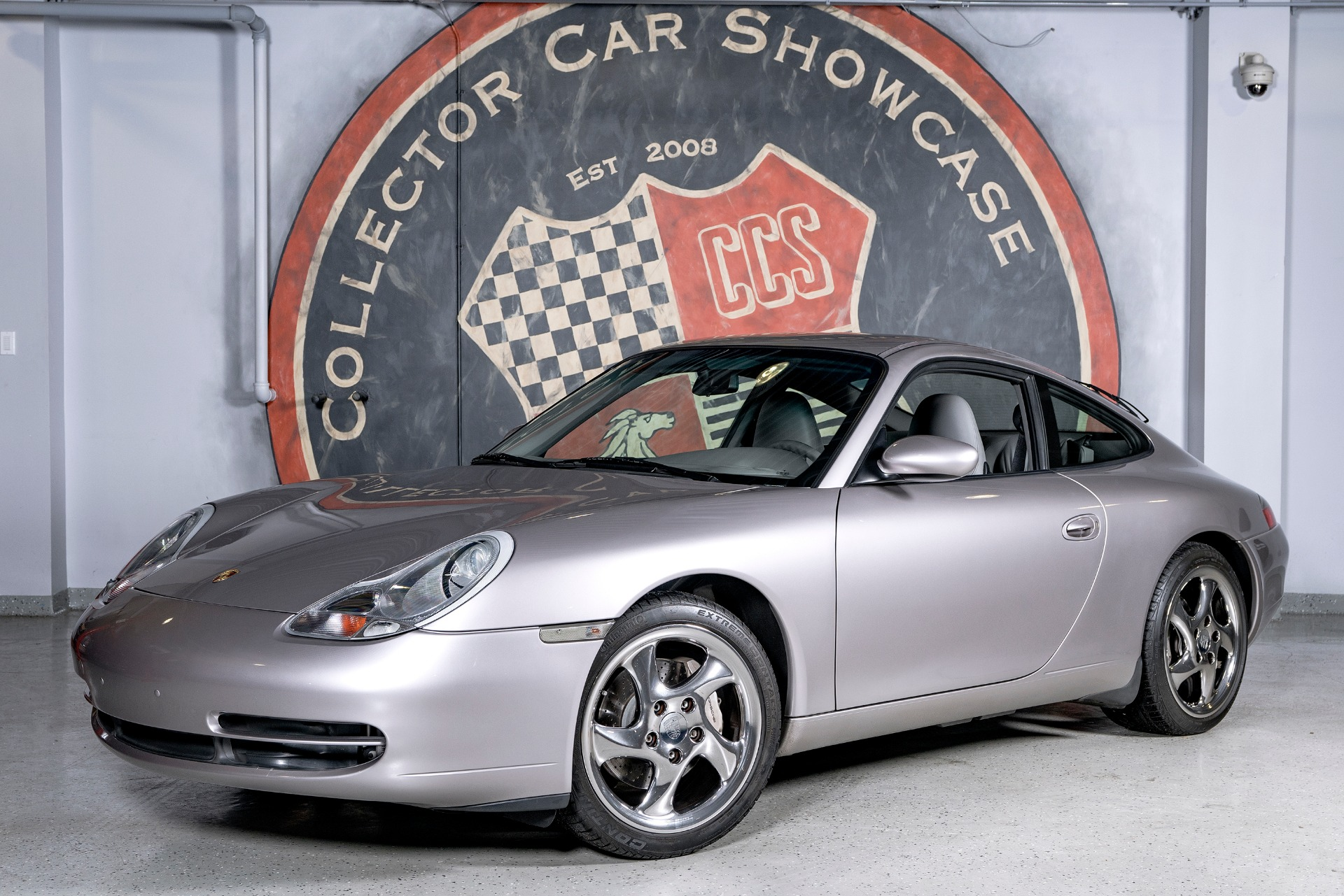 Used 2001 PORSCHE 911 Carrera 4 Coupe | Oyster Bay, NY