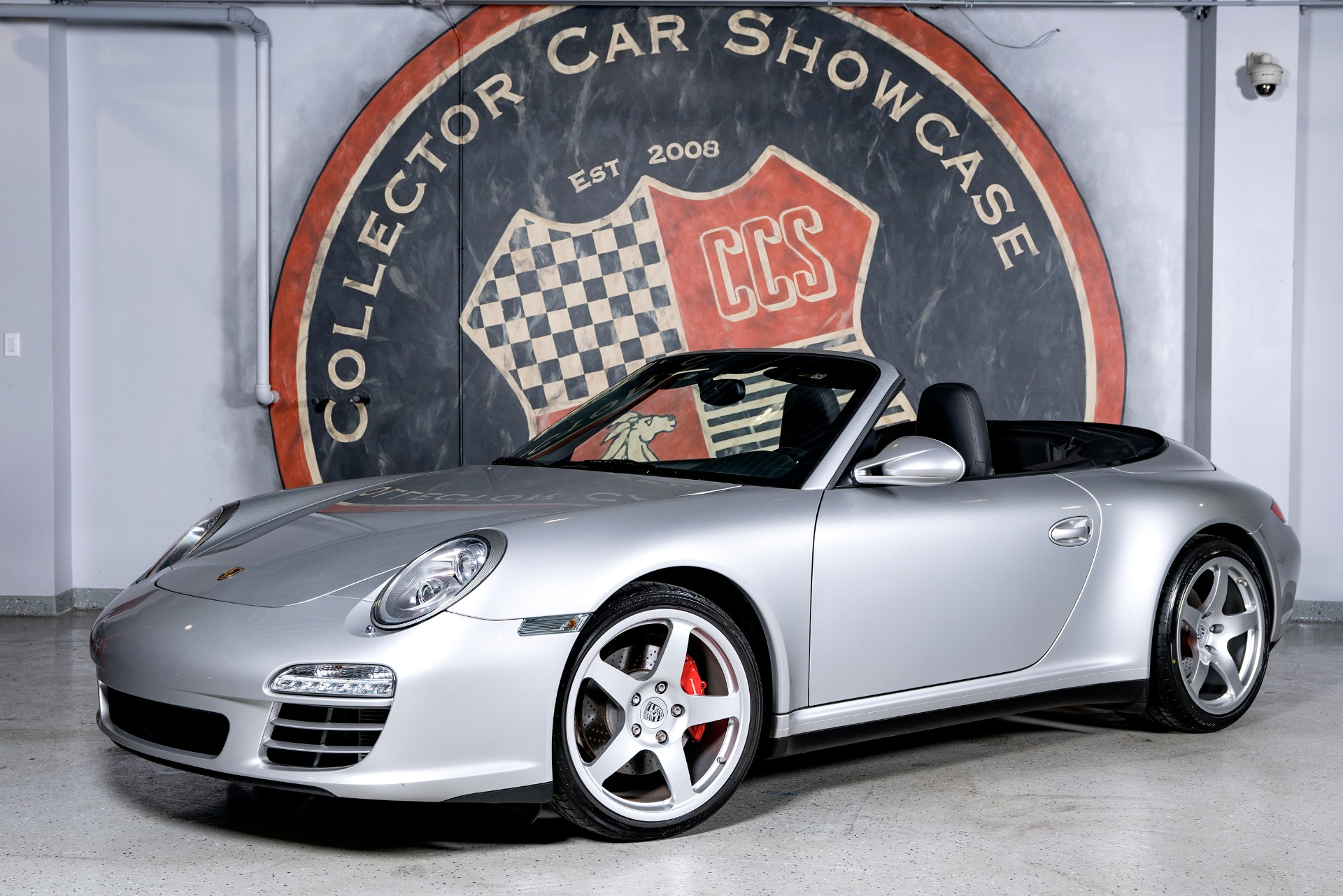 Used 2010 PORSCHE 911 Carrera 4S Cabriolet | Oyster Bay, NY