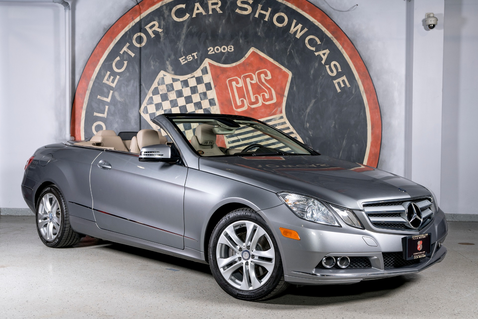 Used 2011 Mercedes-Benz E-CLASS E350 | Oyster Bay, NY