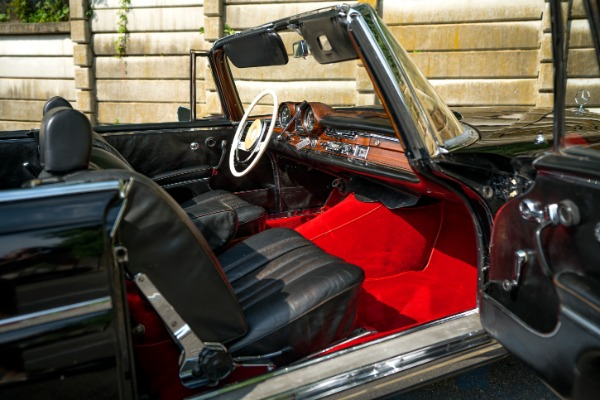 Used-1966-Mercedes-Benz-250SE-CONVERTIBLE