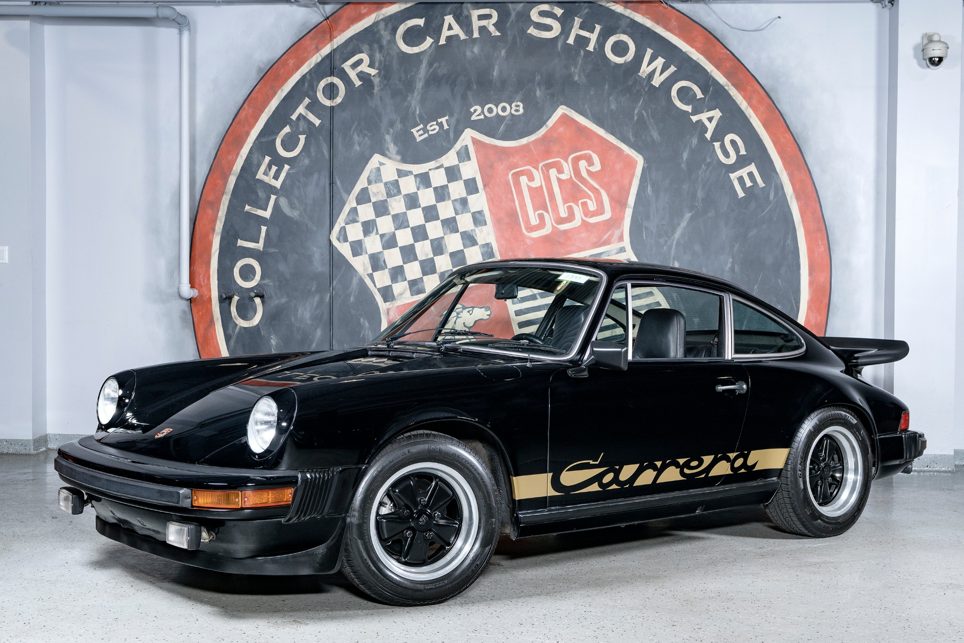 Used 1975 PORSCHE 911 Carrera Coupe | Oyster Bay, NY