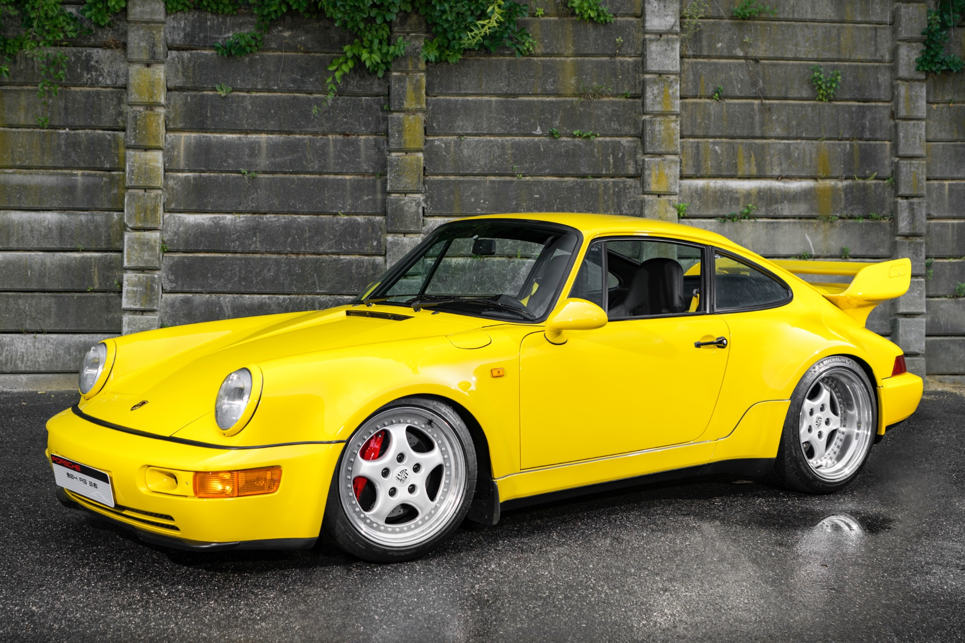 Used 1993 PORSCHE 964 RS 3.8  | Oyster Bay, NY