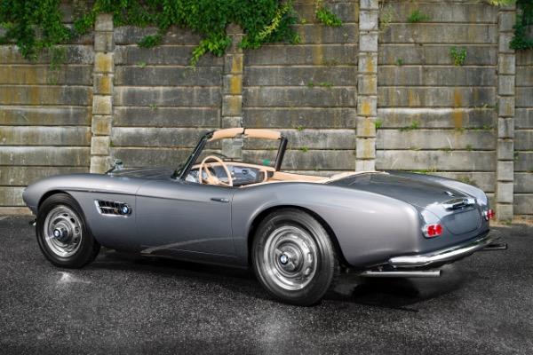 Used-1958-BMW-507