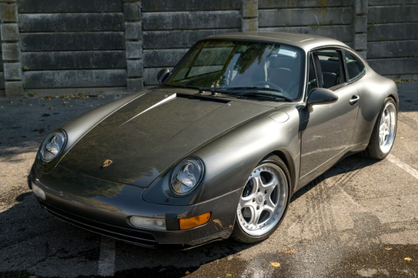 Used-1995-PORSCHE-911-Carrera-Coupe