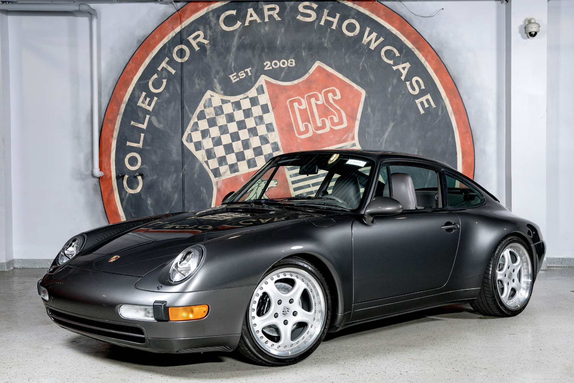 Used 1995 PORSCHE 911 Carrera Coupe | Oyster Bay, NY