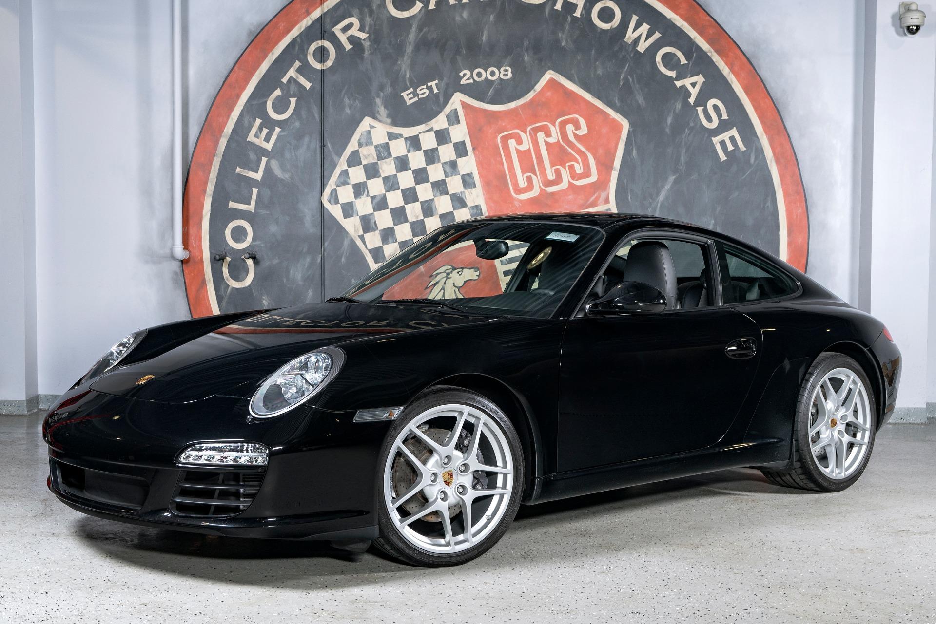 Used 2009 PORSCHE 911 Carrera 6-Speed | Oyster Bay, NY