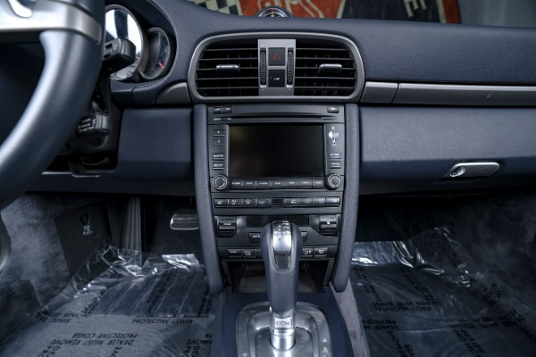Used-2009-PORSCHE-911-Carrera-Cabriolet