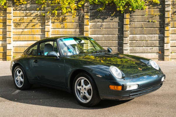 Used-1996-PORSCHE-911-CARRERA-6-Speed