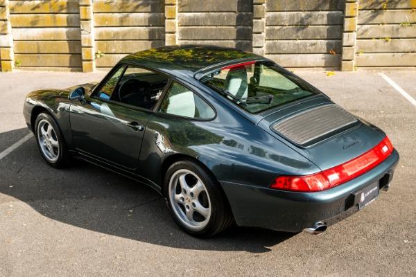 Used-1996-PORSCHE-911-CARRERA-6-Speed
