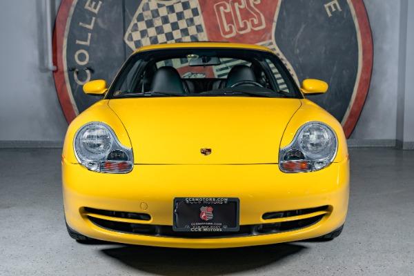 Used-1999-PORSCHE-911-Carrera-4-Coupe