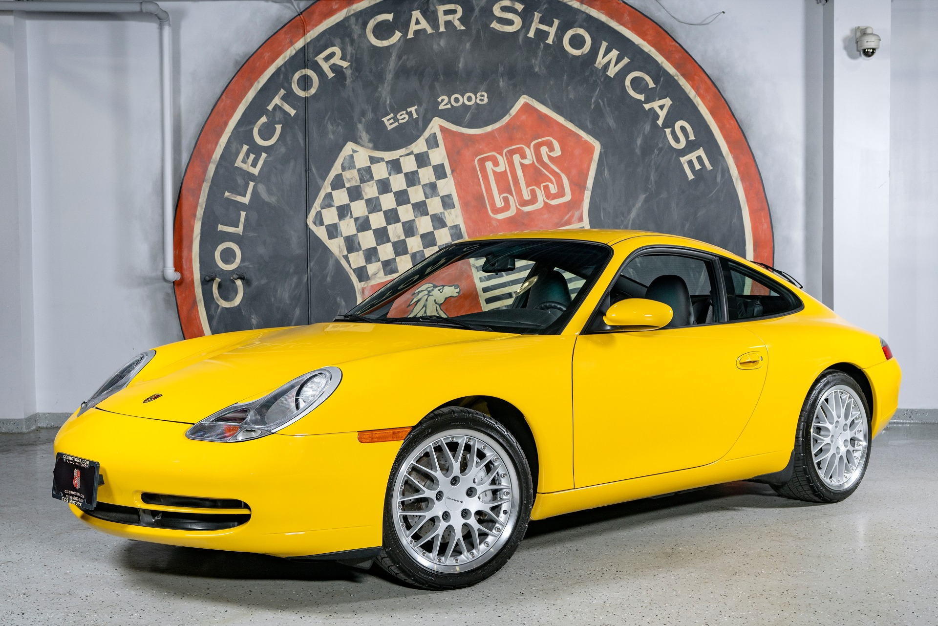 Used 1999 PORSCHE 911 Carrera 4 Coupe | Oyster Bay, NY