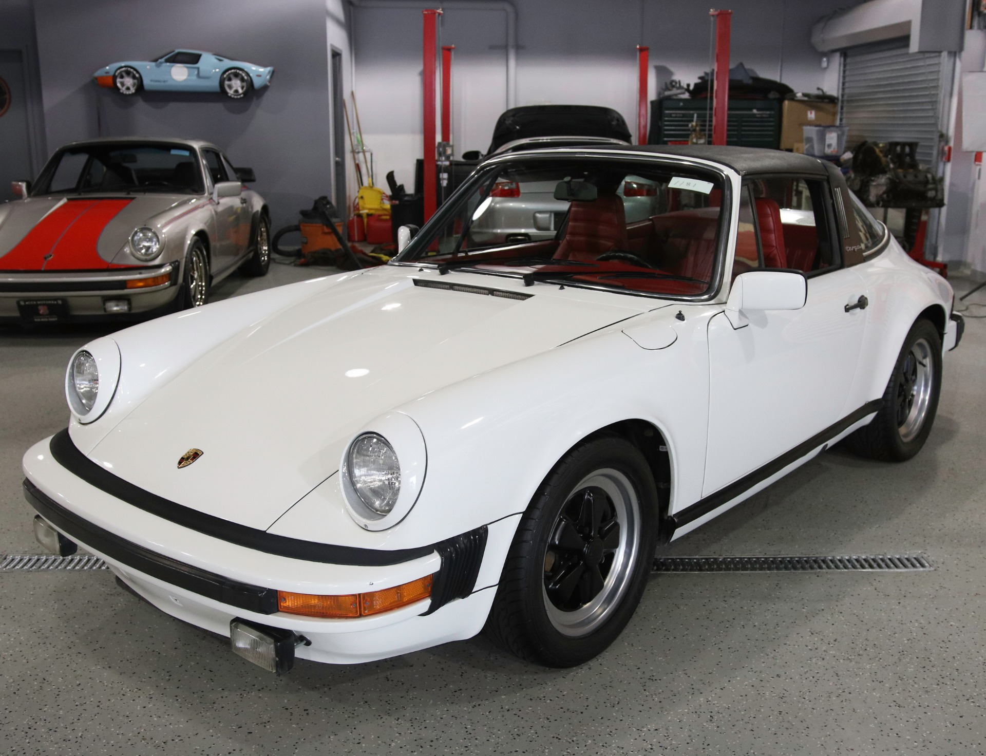 1978 porsche 911 sc targa stock 1181 for sale near. Black Bedroom Furniture Sets. Home Design Ideas