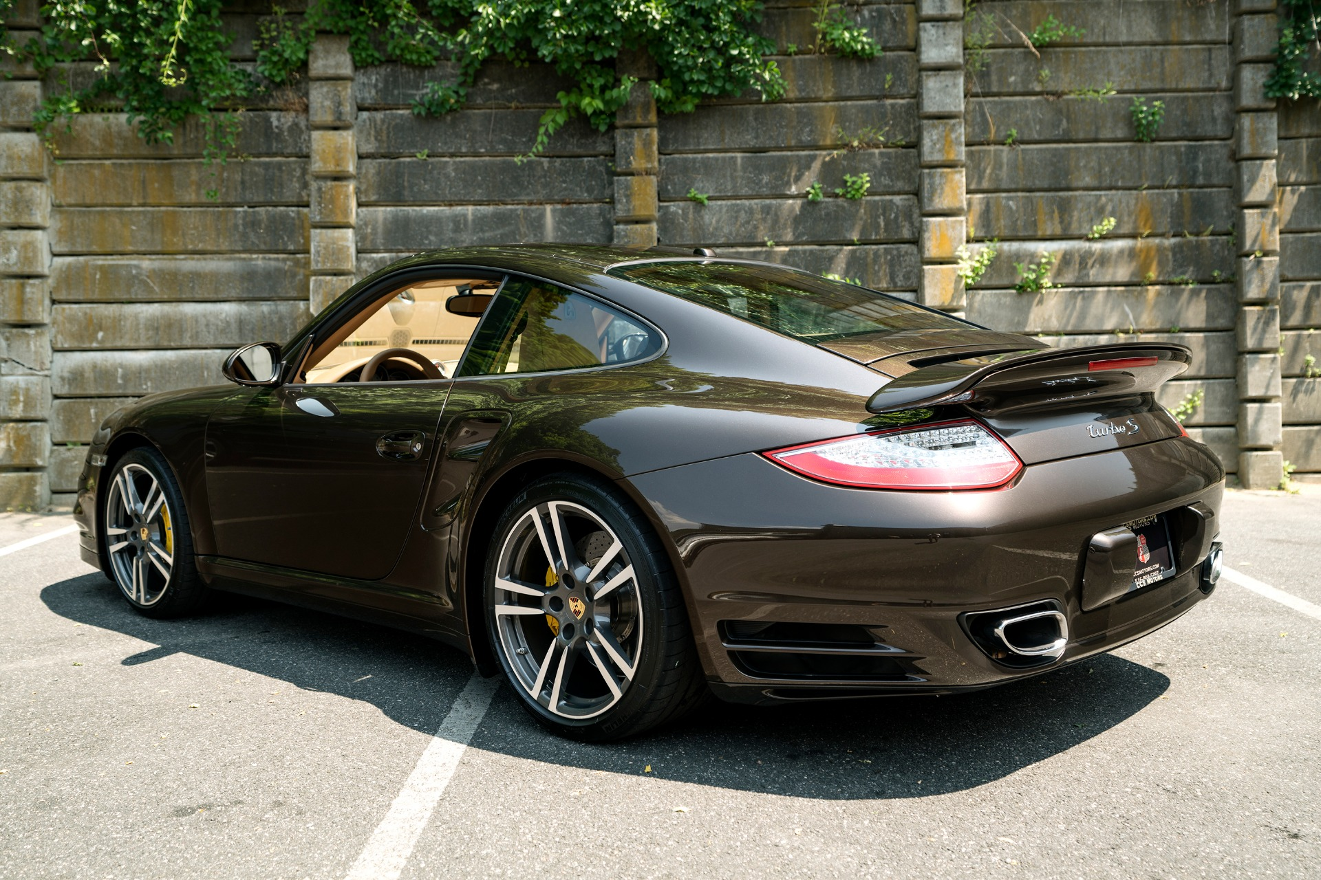 2011 porsche 911 turbo s stock 1396 for sale near oyster bay ny ny porsche dealer. Black Bedroom Furniture Sets. Home Design Ideas