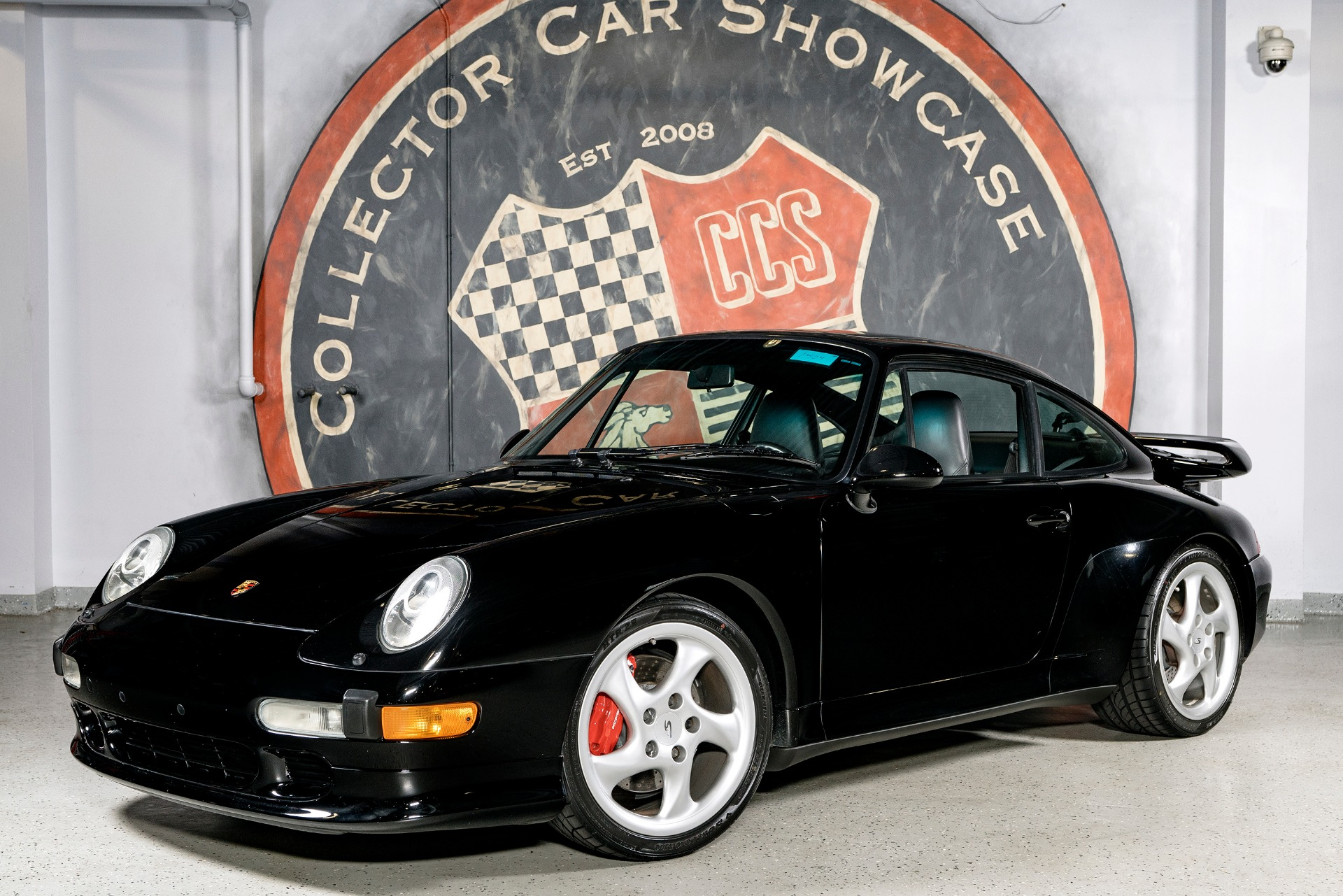Used 1997 PORSCHE 911 CARRERA 4S COUPE | Oyster Bay, NY