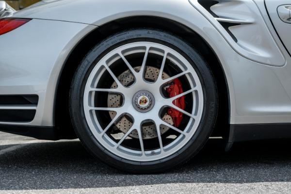 Used-2010-PORSCHE-911-Turbo-6-Speed-Cabriolet