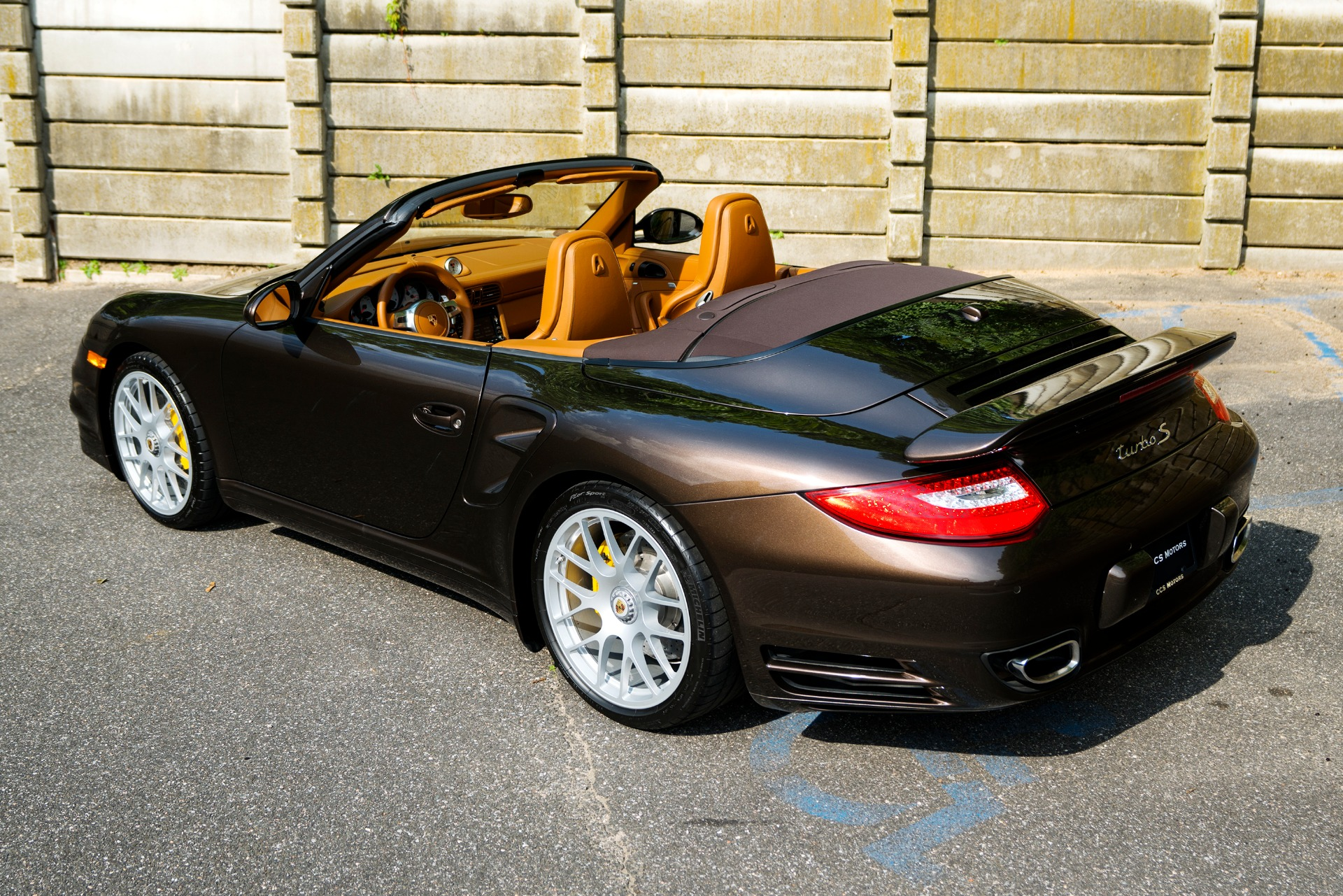 2011 porsche 911 turbo s cabriolet stock 1408 for sale near oyster bay ny ny porsche dealer. Black Bedroom Furniture Sets. Home Design Ideas