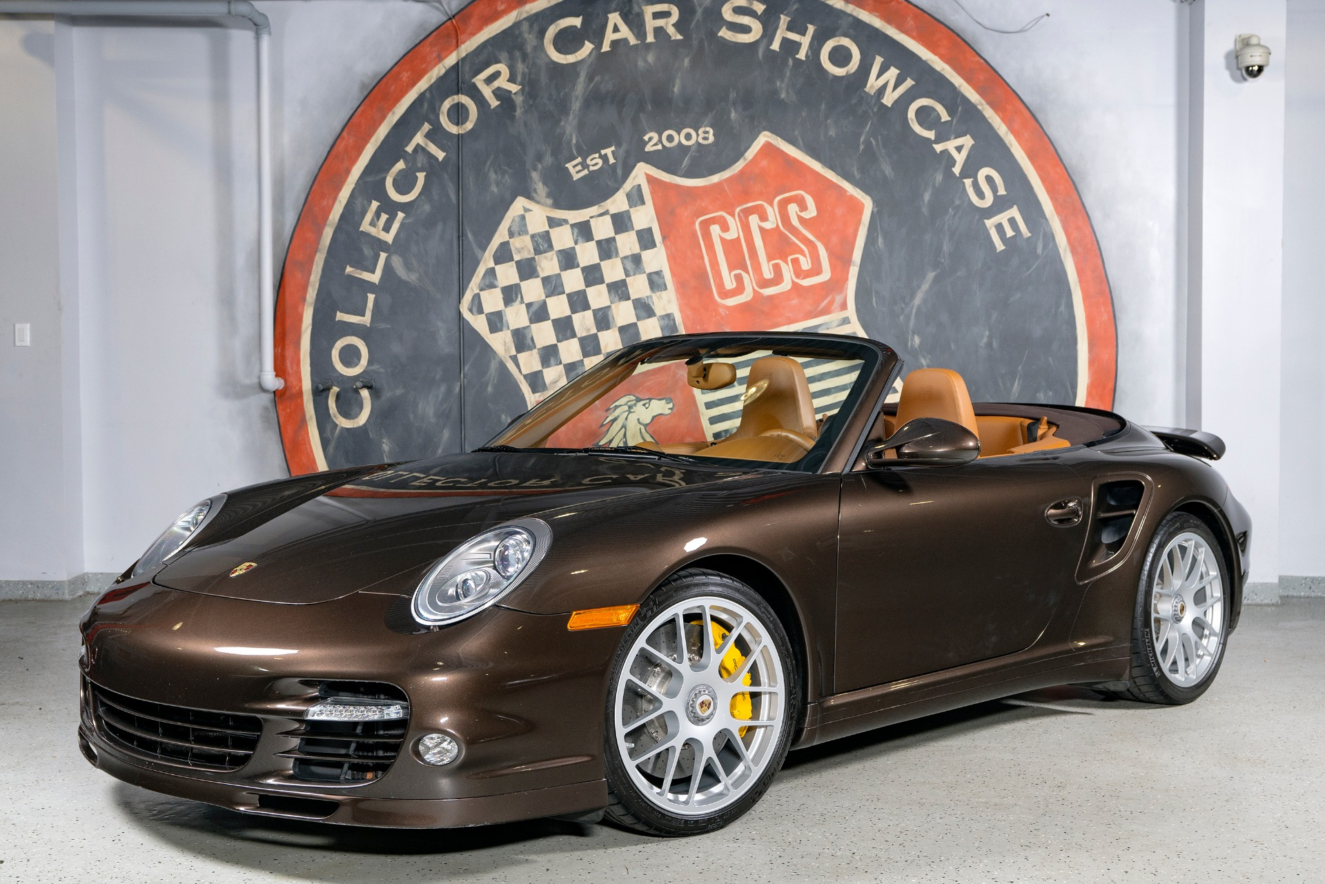 Used 2011 PORSCHE 911 TURBO S Cabriolet | Oyster Bay, NY