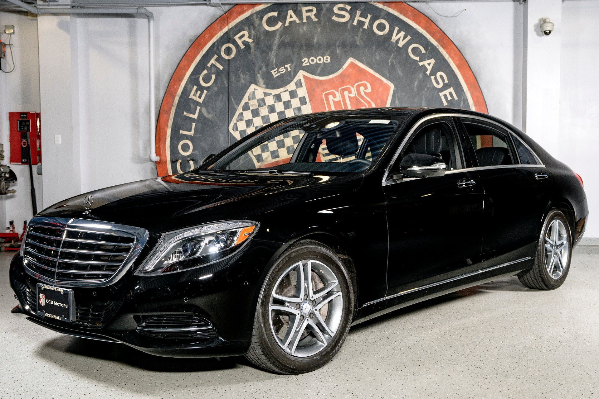 Used 2016 Mercedes Benz S Cl S550 4matic Oyster Bay Ny