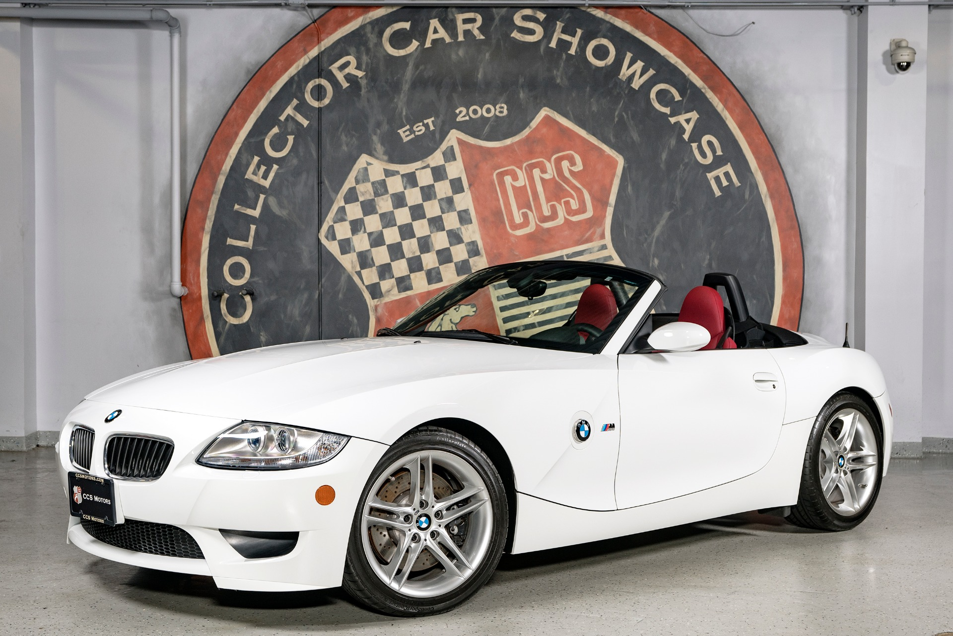 Used 2008 BMW Z4M Roadster | Oyster Bay, NY