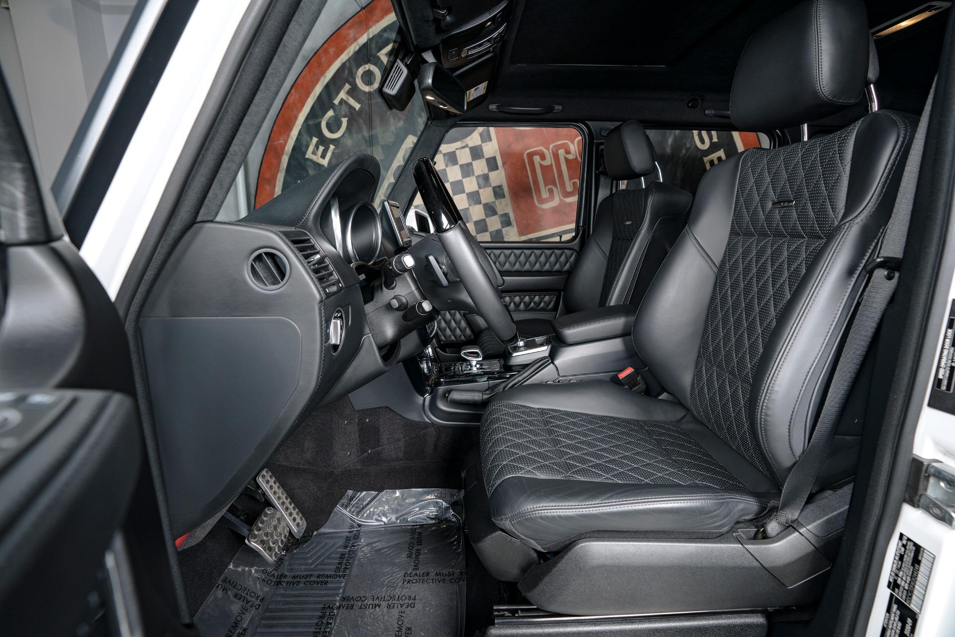 2016 Mercedes Benz G CLASS AMG G 63 Stock 1423 for sale near