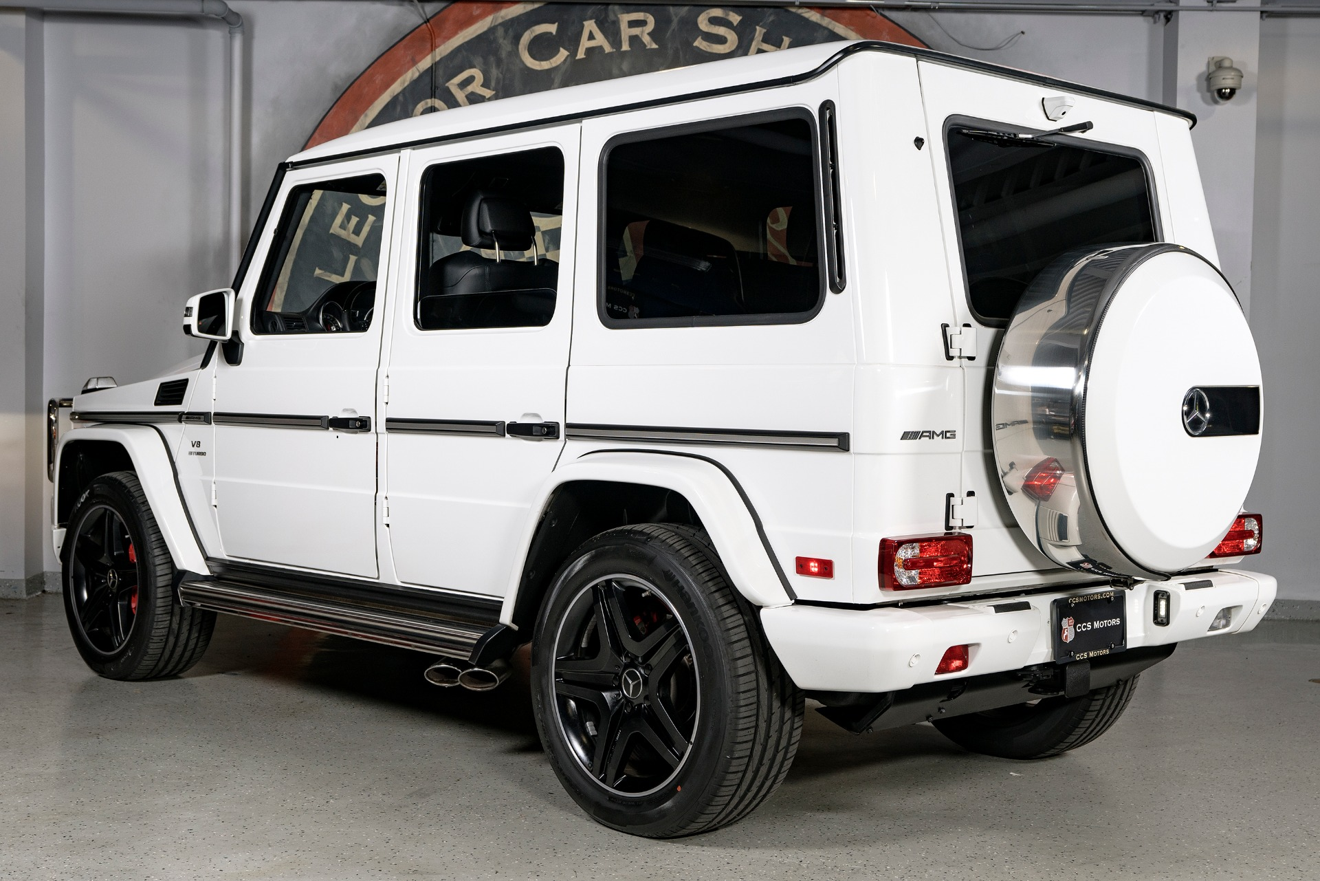 2016 Mercedes Benz G CLASS AMG G 63 Stock 1423 for sale near