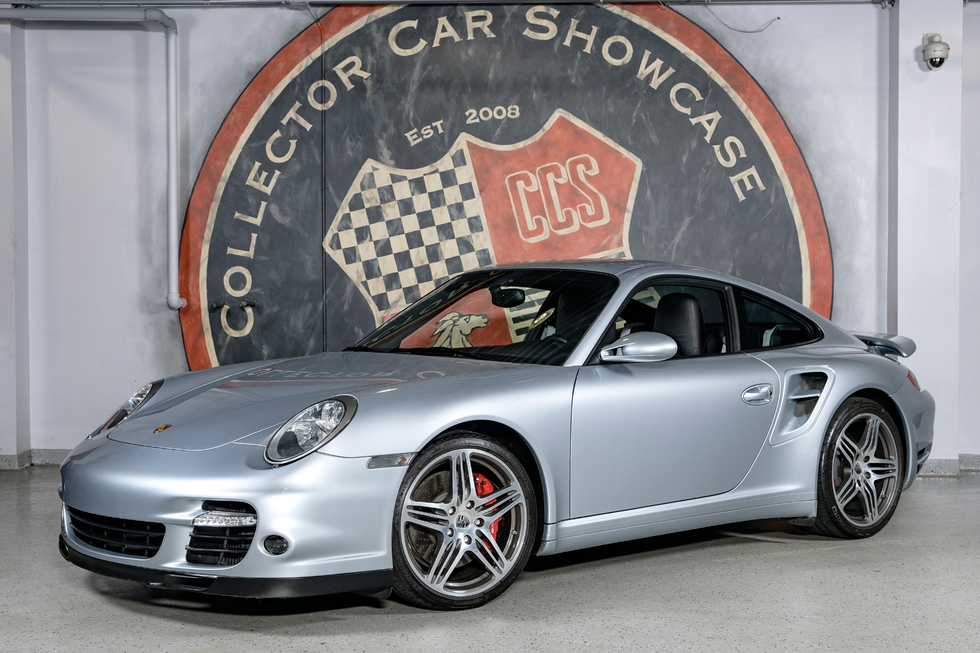 Used 2007 PORSCHE 911 Turbo Turbo | Oyster Bay, NY