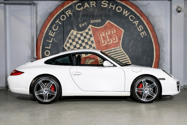 Used-2009-PORSCHE-911-Carrera-Coupe