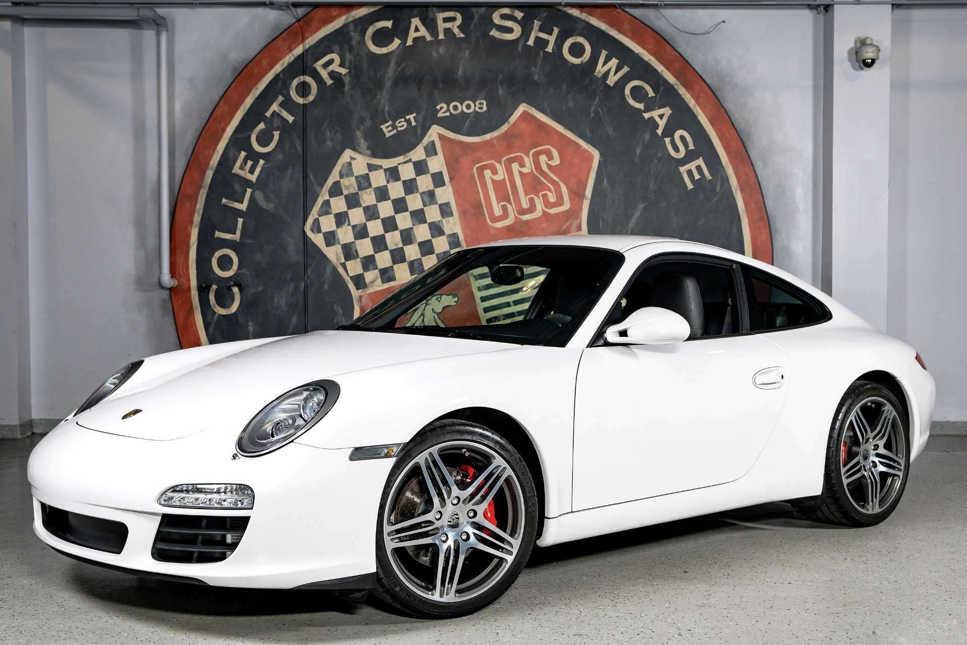 Used 2009 PORSCHE 911 Carrera Coupe | Oyster Bay, NY