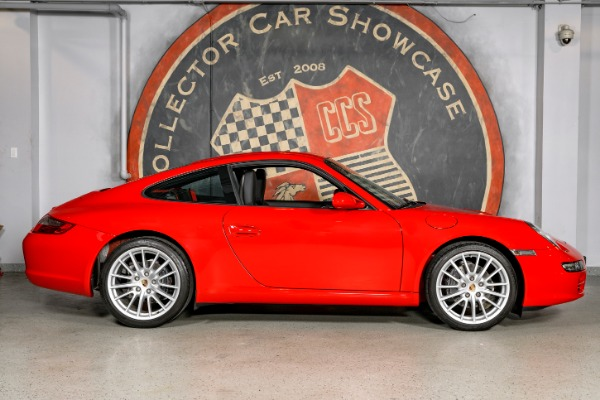 Used-2005-PORSCHE-911-Carrera